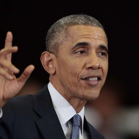 Avec Barack Obama, ça rigole pas