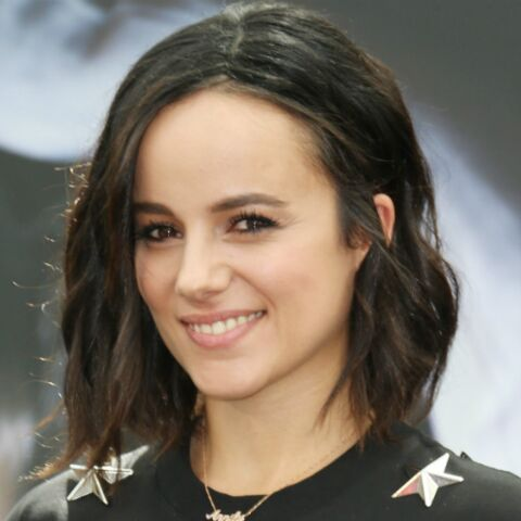 PHOTO – La fille d'Alizée est son sosie