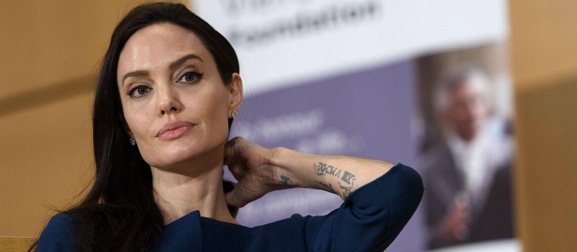 Les (rares) confidences d'Angelina Jolie sur sa mère décédée