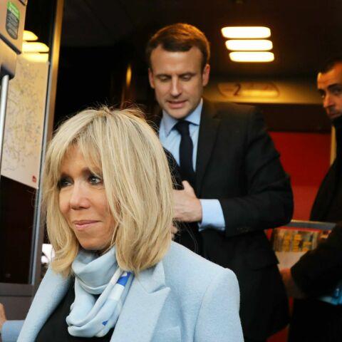 """Brigitte Macron dénonce le """"déballage"""", la """"foire"""""""