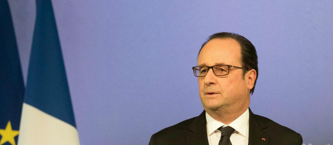 François Hollande parle de son avenir et tacle Sarkozy