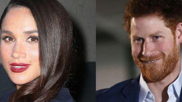 La belle surprise du prince Harry pour Meghan Markle