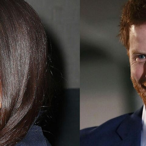 La belle surprise du prince Harry pour Meghan Markle