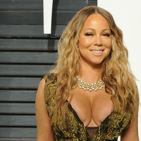 EXCLU – Mariah Carey: «Je me fais belle pour mes enfants!»