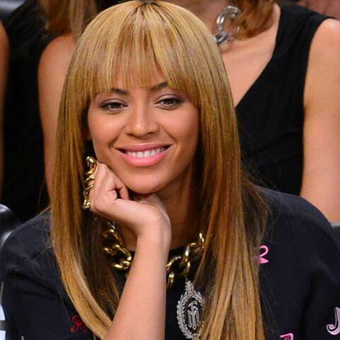 Beyoncé passe derrière la caméra