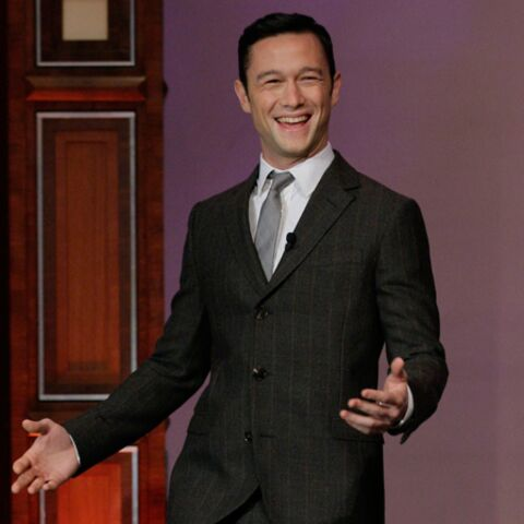 Joseph Gordon-Levitt: plus Batman que Robin