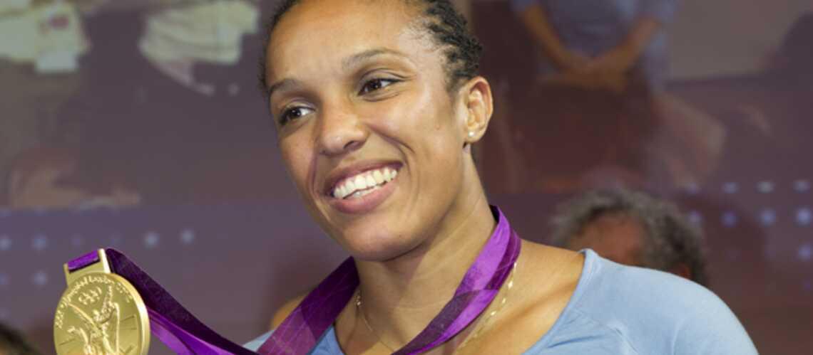 Lucie Décosse s'est fait voler ses médailles d'or