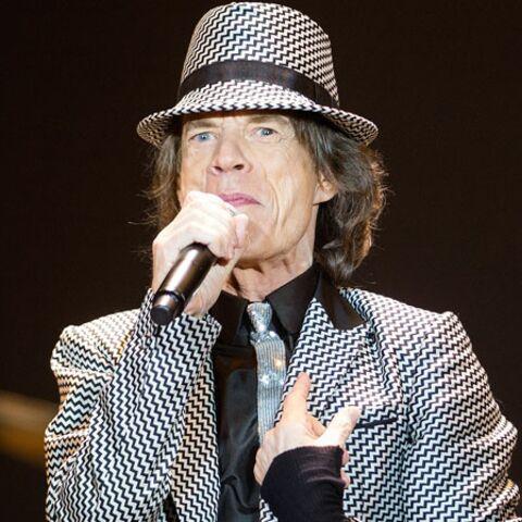 Mick Jagger: non, il n'a pas dragué Katy Perry