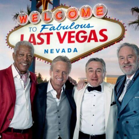 Last Vegas: un Very Bad Trip du 3e âge (**)