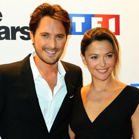 Sandrine Quétier et Vincent Cerutti, loto avec les stars