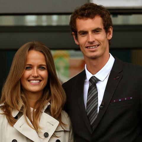 Andy Murray s'est enfin fiancé