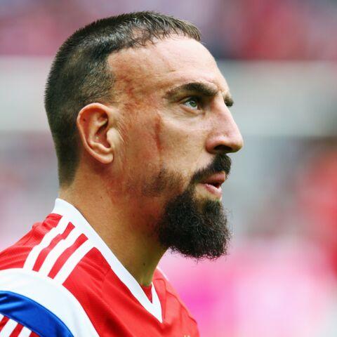 Franck Ribéry: «Ce titre ne signifie rien pour moi»