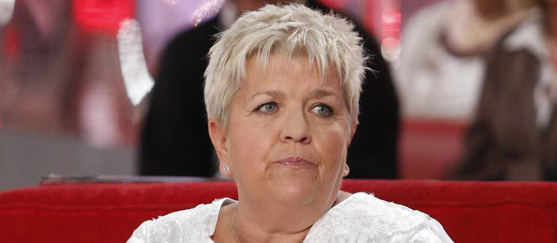 Mimie Mathy: accusée de racisme, elle fond en larmes
