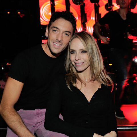 Gala By Night: Tonya Kinzinger et Maxime Dereymez rois de la piste pour les 25 ans de la Disco Queen