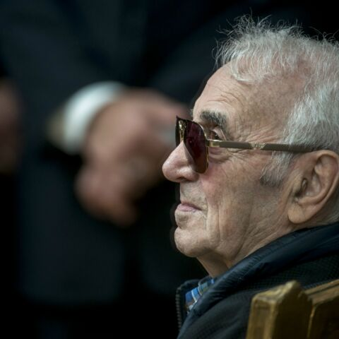 Charles Aznavour annule deux nouveaux concerts