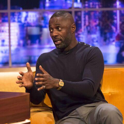 Idris Elba: «J'ai failli mourir»