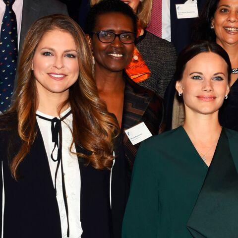 Sofia et Madeleine de Suède: des modeuses petits prix