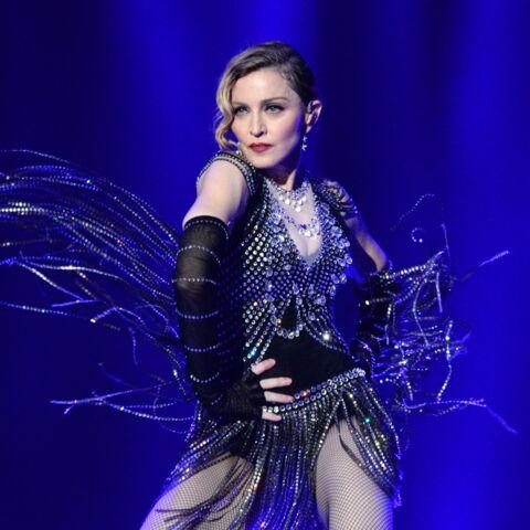 Madonna, sa précieuse collaboration avec Swarovski
