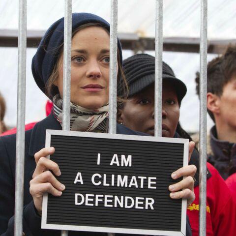 COP21: le top 10 des stars écolos