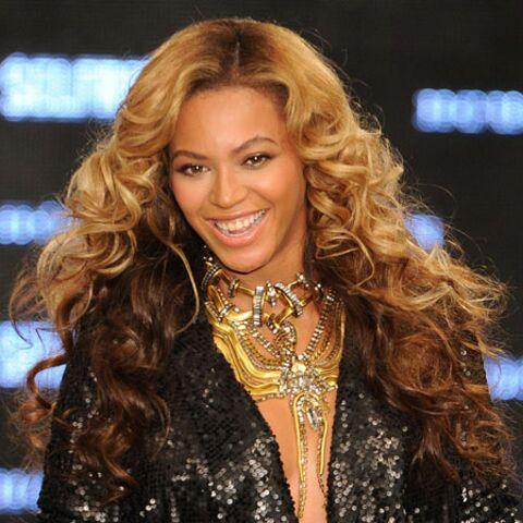 Beyoncé, de la nurserie à la scène