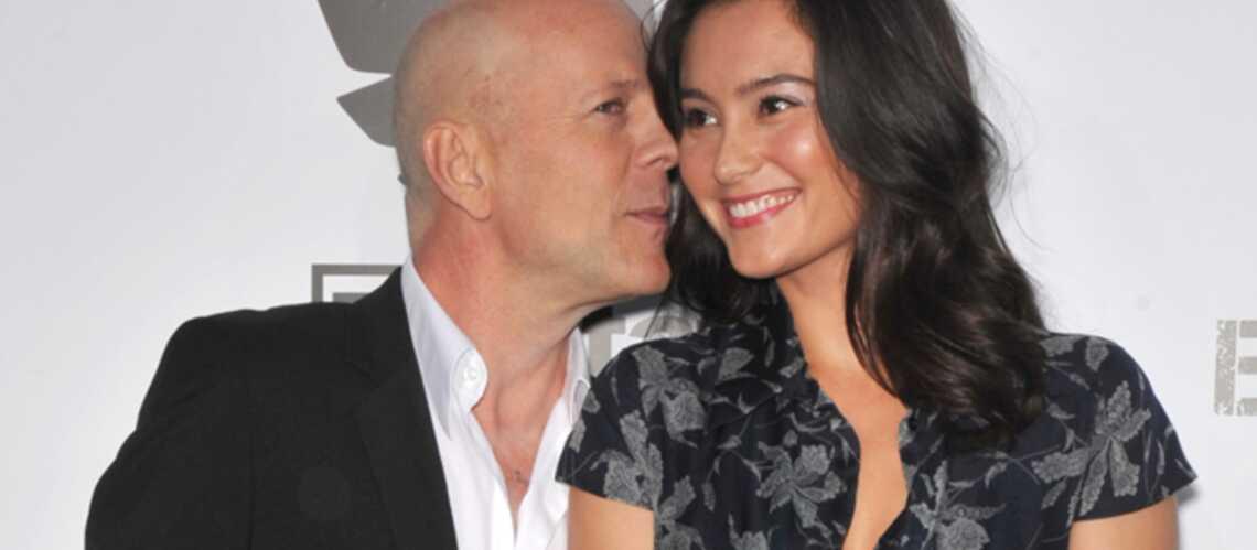 Et de quatre pour Bruce Willis!
