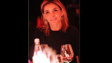 Gala by Night: Clotilde Courau sous le charme des montres Roger Dubuis
