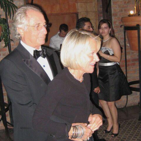 Bernard et Ruth Madoff: la mort comme échappatoire
