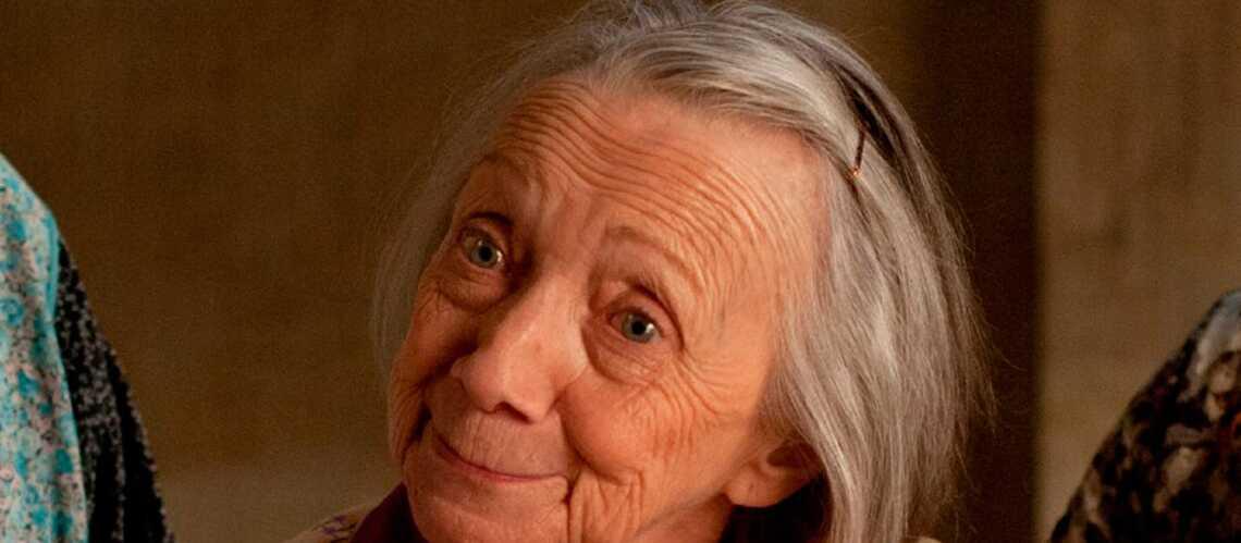 Françoise Bertin est décédée