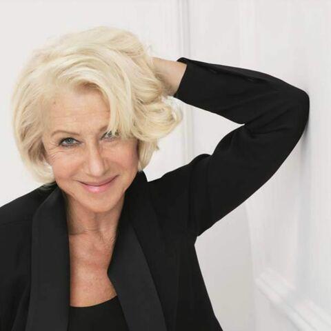 Helen Mirren: «Je suis une beauté ordinaire»