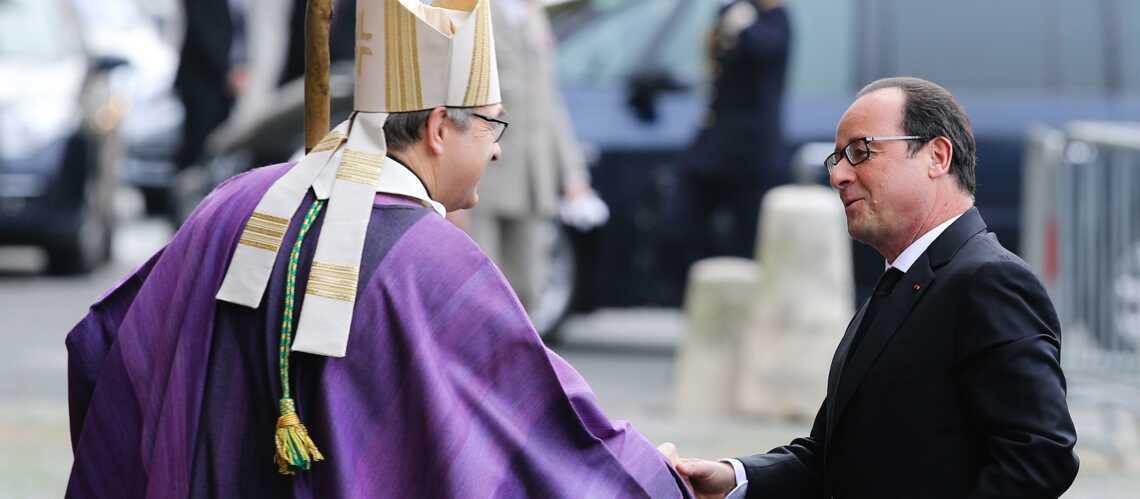 Christophe de Margerie: le monde politique lui rend hommage