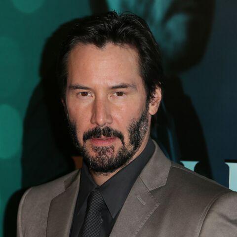 Keanu Reeves se rêve en Néo-Batman