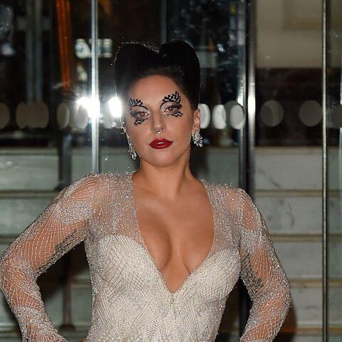 Lady Gaga est sous traitement