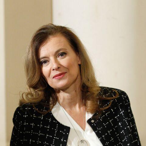 Valérie Trierweiler, une encombrante marraine
