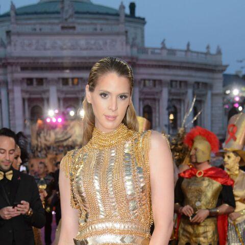 a6b441a070cda Carmen Carrera  le premier ange transgenre de Victoria s Secret  - Gala