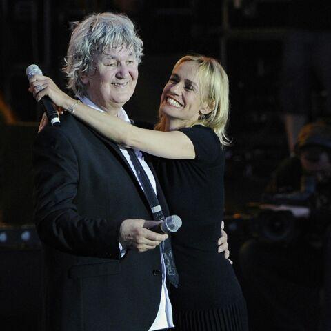 Sandrine Bonnaire: «Je n'ai pas de mots pour décrire le lien qui m'unit à Jacques Higelin»