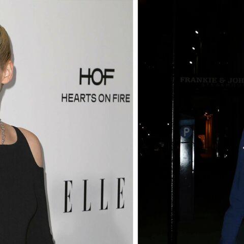 PHOTO – Première sortie officielle pour Kristen Stewart et St Vincent