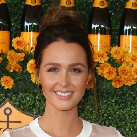 Camilla Luddington (Grey's Anatomy) bientôt maman