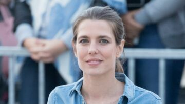 Charlotte Casiraghi, fatiguée d'être la cible des paparazzi:  «Je me sens atteinte dans ma liberté»