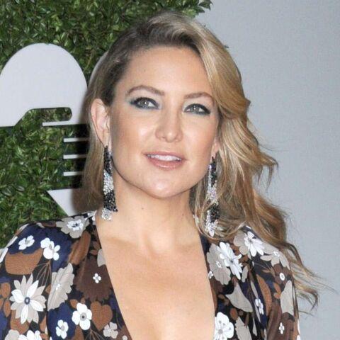 PHOTOS – Kate Hudson, Kim Kardashian, Amy Adams… sur le tapis rouge, les stars ne jurent que pas le décolleté