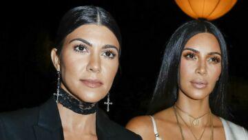 PHOTO- Kim et Kourtney Kardashian adorables petites filles dans leurs costumes d'halloween