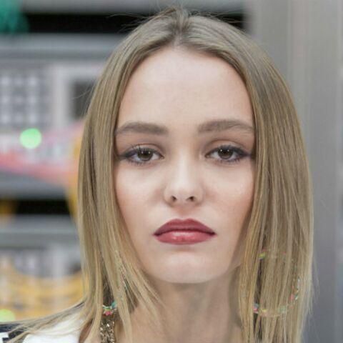 Lily-Rose Depp: «Toute ma vie, j'ai été plus ou moins cachée»