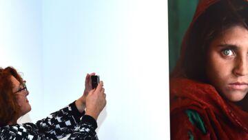 Sharbat Gula, l'Afghane aux yeux verts du National Geographic a été arrêtée au Pakistan