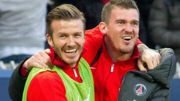 Nicolas Douchez placé en garde en vue pour violences conjugales: son amitié surprenante avec David Beckham