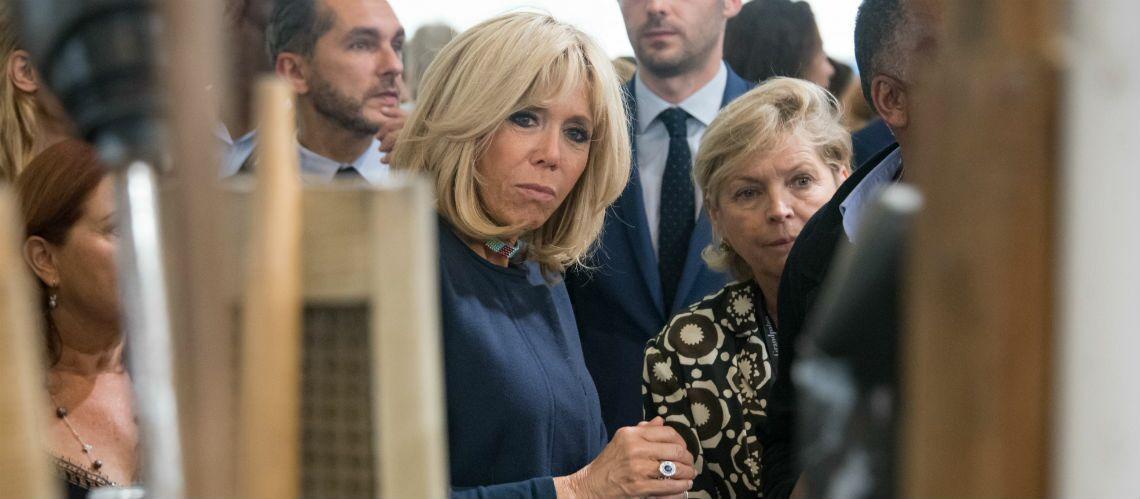 Brigitte Macron privée de sortie par son service de sécurité? La première dame ne peut pas aller au spectacle aussi souvent qu'elle aimerait