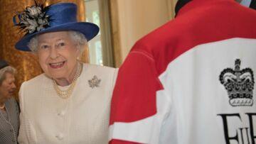 Le petit péché mignon de la reine Elisabeth II