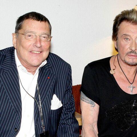 Johnny Hallyday et Jean-Claude Camus: les raisons de leur rupture