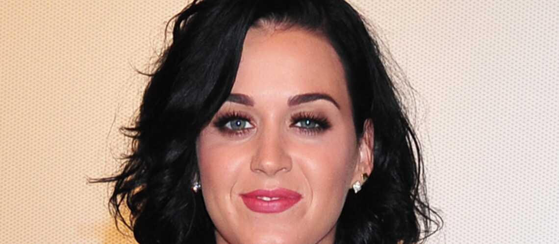 Katy Perry, femme de l'année 2012