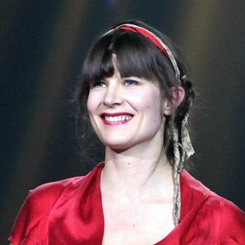 La chanteuse Camille est maman pour la deuxième fois