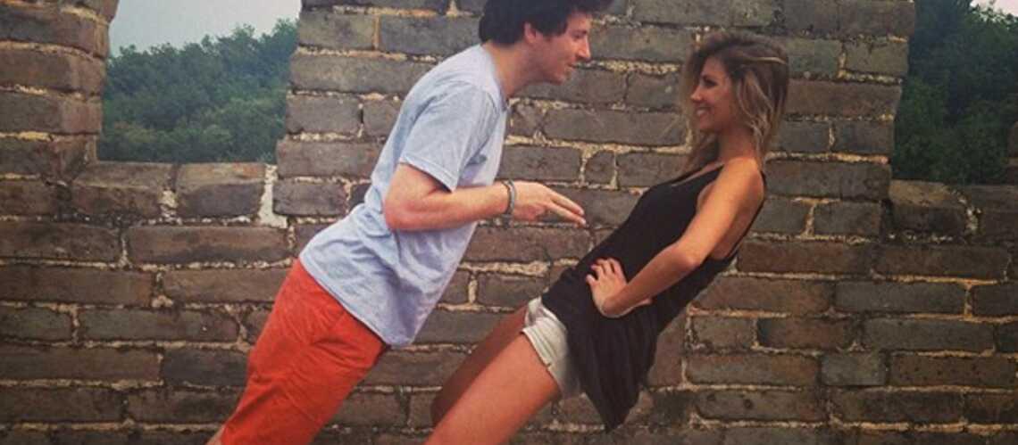 Jean Imbert et Alexandra Rosenfeld: bientôt en couple sur M6!