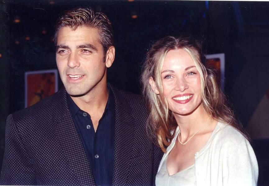 Divorcé en 1993, il rencontre Céline Balitran, serveuse, dans un café parisien trois ans plus tard